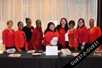 The 2015 NYC Go Red For Women Luncheon #11