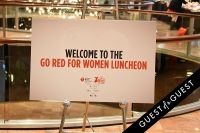 The 2015 NYC Go Red For Women Luncheon #15