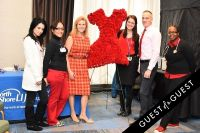 The 2015 NYC Go Red For Women Luncheon #20
