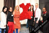 The 2015 NYC Go Red For Women Luncheon #21