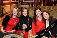 The 2015 NYC Go Red For Women Luncheon #36