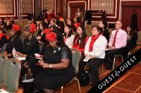 The 2015 NYC Go Red For Women Luncheon #40