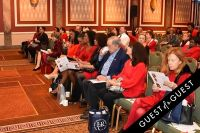 The 2015 NYC Go Red For Women Luncheon #41