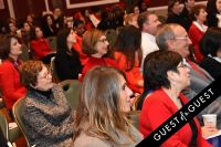 The 2015 NYC Go Red For Women Luncheon #51