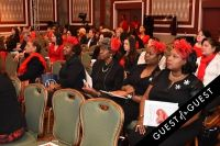 The 2015 NYC Go Red For Women Luncheon #57