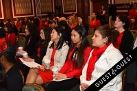 The 2015 NYC Go Red For Women Luncheon #58