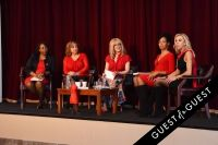 The 2015 NYC Go Red For Women Luncheon #60