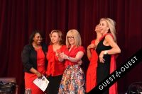 The 2015 NYC Go Red For Women Luncheon #107