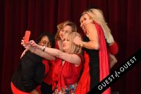 The 2015 NYC Go Red For Women Luncheon #109
