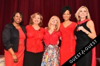 The 2015 NYC Go Red For Women Luncheon #112