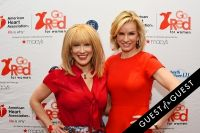 The 2015 NYC Go Red For Women Luncheon #134