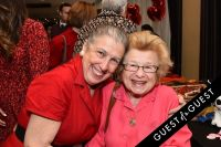 The 2015 NYC Go Red For Women Luncheon #149