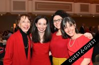 The 2015 NYC Go Red For Women Luncheon #179