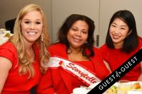 The 2015 NYC Go Red For Women Luncheon #186