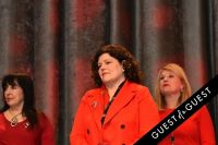 The 2015 NYC Go Red For Women Luncheon #252