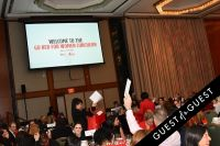 The 2015 NYC Go Red For Women Luncheon #271