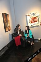 Select celebrates at Arcadia Gallery #9