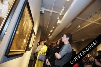 Select celebrates at Arcadia Gallery #29