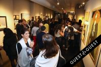 Select celebrates at Arcadia Gallery #30