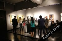 Select celebrates at Arcadia Gallery #31
