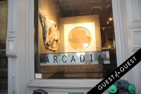 Select celebrates at Arcadia Gallery #55