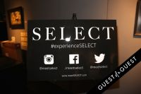 Select celebrates at Arcadia Gallery #67