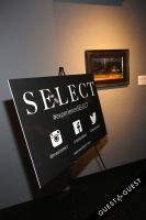 Select celebrates at Arcadia Gallery #68