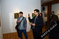 Urbanology - group show at ArtNow NY #37