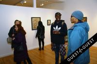 Urbanology - group show at ArtNow NY #55