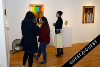 Urbanology - group show at ArtNow NY #60