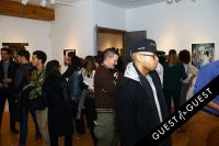 Urbanology - group show at ArtNow NY #64