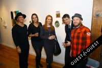 Urbanology - group show at ArtNow NY #71