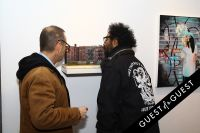 Urbanology - group show at ArtNow NY #83