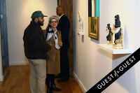Urbanology - group show at ArtNow NY #85