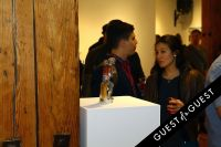 Urbanology - group show at ArtNow NY #92
