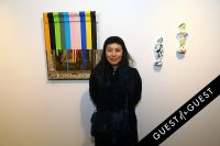 Urbanology - group show at ArtNow NY #99
