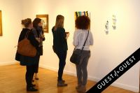 Urbanology - group show at ArtNow NY #106