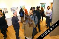 Urbanology - group show at ArtNow NY #113