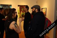 Urbanology - group show at ArtNow NY #125