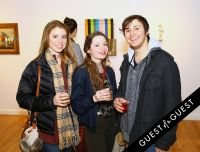 Urbanology - group show at ArtNow NY #138