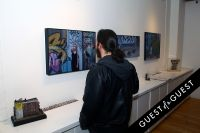Urbanology - group show at ArtNow NY #158