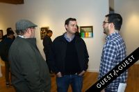Urbanology - group show at ArtNow NY #171