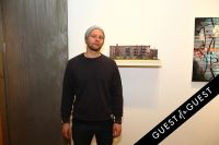 Urbanology - group show at ArtNow NY #183