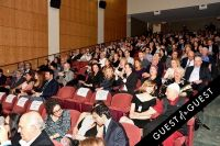 New York Sephardic Film Festival 2015 Opening Night #120