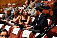New York Sephardic Film Festival 2015 Opening Night #175