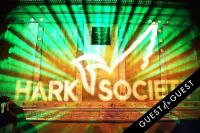 Hark Society Third Annual Emerald Tie Gala #1