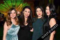Hark Society Third Annual Emerald Tie Gala #23