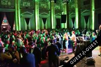 Hark Society Third Annual Emerald Tie Gala #343