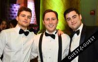 Hark Society Third Annual Emerald Tie Gala #417