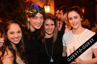 The Valerie Fund Presents The 5th Annual Mardi Gras Junior Board Gala #184